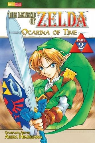 Zelda Comic Book
