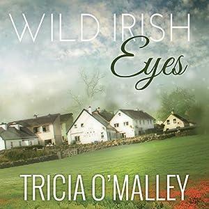 Wild Irish Eyes Audiobook