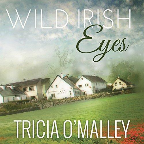 Wild Irish Eyes: Mystic Cove Series #2