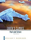 img - for Earth's Climate: Past and Future book / textbook / text book