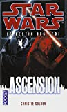 "Afficher ""Le destin des Jedi n° 8<br /> Ascension"""