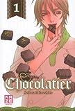 Heartbroken Chocolatier Vol.1