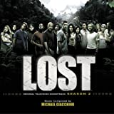 Lost : Season 2 (Original Television Soundtrack)