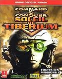 echange, troc S-Honeywell - Command & Conquer : Tiberian Sun, le guide de jeu