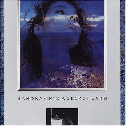 Sandra - Into a Secret Land - Zortam Music