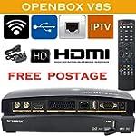 GENUINE OPENBOX V8S FULL HD 1080P Fre...