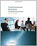 img - for Contemporary Business Communication Seventh Edition book / textbook / text book