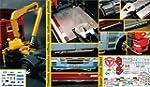 Italeri 510003854 - 1:24 Truck Zubeh�...