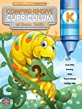img - for Comprehensive Curriculum of Basic Skills, Grade K (2011-03-01) book / textbook / text book