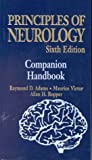 img - for Principles of Neurology, 6th Edition: Companion Handbook book / textbook / text book
