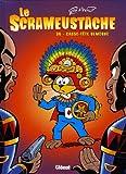 """Afficher """"Le Scrameustache n° 36 Casse-tête Olmèque"""""""