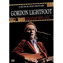 Lightfoot, Gordon - Greatest Hits Live