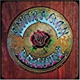 Grateful Dead Box Of Rain