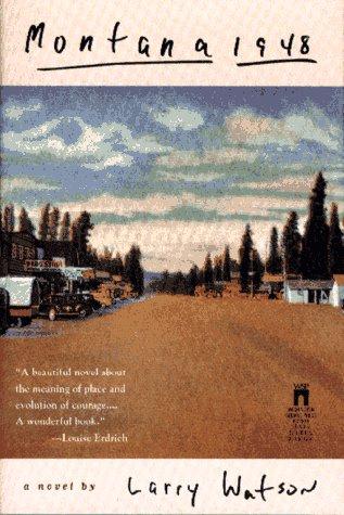 Image for Montana 1948:  A Novel
