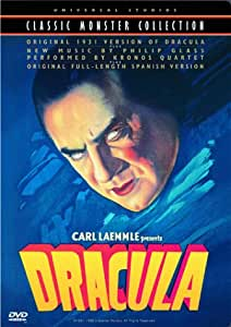 Dracula (Universal Studios Classic Monster Collection)