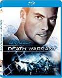 Death Warrant [Blu-ray]