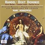 Haendel - Dixit Dominus � Salve Regin...