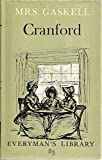 img - for Cranford book / textbook / text book