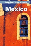 Mexico : A Travel Survival Kit (0864422911) by Brosnahan, Tom