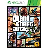 by Rockstar Games Platform:  Xbox 360 (931) Release Date: September 17, 2013   Buy new: $59.99$39.99 259 used & newfrom$31.99