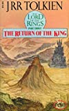 The Return of the King (Lord of the Rings, Book Three)