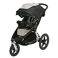 Graco Relay Click Connect Jogging Stroller, Pierce 2015 from Graco