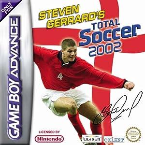 Steven Gerrards Total Soccer from Ubisoft