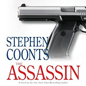 The Assassin: A Novel | [Stephen Coonts]