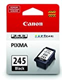 Canon Ink Cartridge, Black (PG-245)