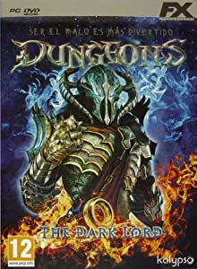 Premium Pack: Dungeons: The Dark Lord