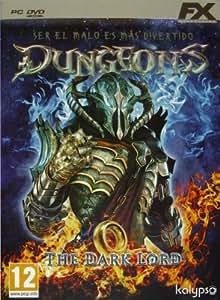 Premium Pack: Dungeons: The Dark Lord