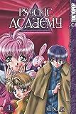 Psychic Academy (Volume 1) (1591826217) by Aki, Katsu