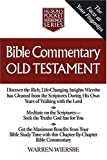 Bible Commentary Old Testament Nelson's Pocket Reference Series (0785242694) by Wiersbe, Warren W.