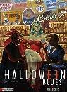 Halloween Blues, tome 4 : Points de chutes par Kas