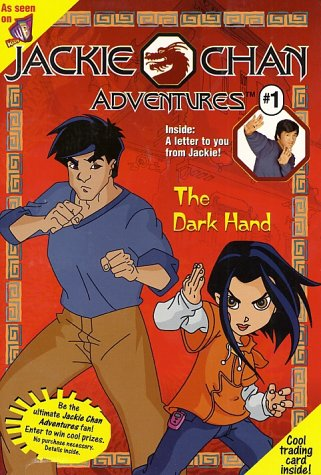 Dark Hand : A Novelization, ELIZA WILLARD, JOHN RODGERS