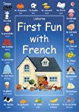 First Fun With French [DVD]