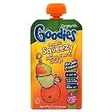 Organix Mango Pear Orange- Goodies Pouches 100g