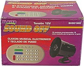 Blazer BH901MH Musical Horn-1 each