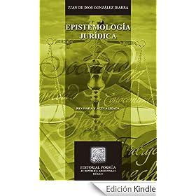 Epistemología jurídica (Biblioteca Jurídica Porrúa)