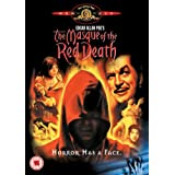 Masque Of The Red Death [DVD]by Hazel Court