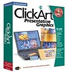 ClickArt Presentation Graphics