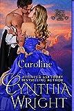 Caroline (Rakes & Rebels Book 2)