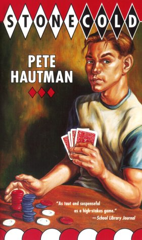 Stone Cold, Pete Hautman
