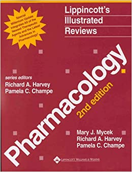Lippincott illustrated reviews pharmacology pdf