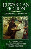 Edwardian Fiction: An Oxford Companion