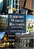 img - for Library World Records, 2d ed. book / textbook / text book