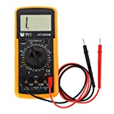 Big Bargain BEST DT9205M 3 1/2 LCD AC DC Volt Amp Ohm Digital Multimeter Electrical Meter