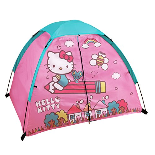 Disney-Hello-Kitty-Tent