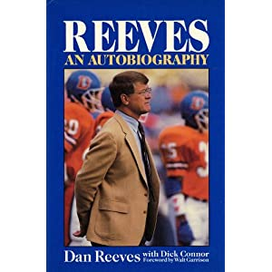 Reeves: An Autobiography
