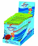 Surf Sweets Best Seller Variety Pack, 2.75 Ounce (Pack of 12 - 4 Each of Gummy Bears, Gummy Worms and Jelly Beans)